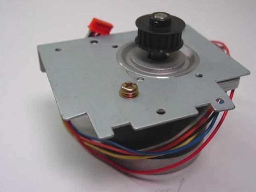 Tec Unipolar Stepping Motor SPH-54AB-116