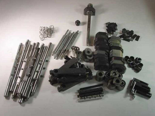 Custom Lot for Processing Equipment (Parts)