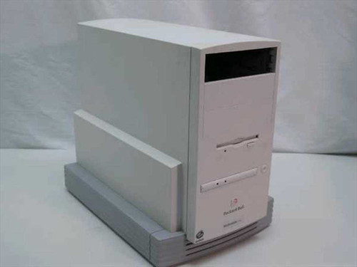 Packard Bell Pizza Tower Case with 204 watt power supply (890498)