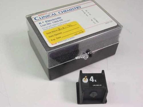 Abbott Spectrum K& Electrode (1365-02)