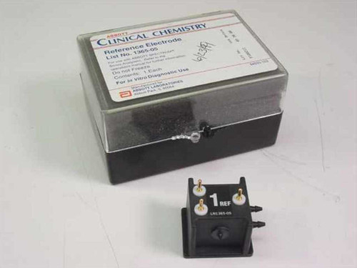Abbott Spectrum Reference Electrode 1365-05