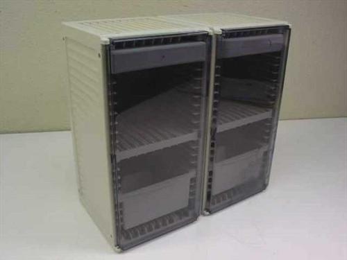 Comp USA CD Storage Twin Tower (Enclosure)