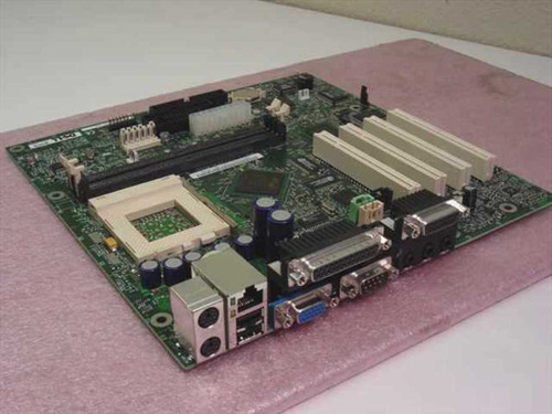 Dell Motherboard - Intel AA A01985-308 (15JDG)