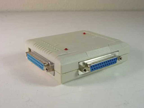 PC Concepts 2 to 1 Parallel Interface None-Powered