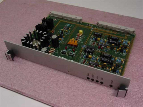 IVS Accuvision IVS 200 Beam Focus Board 0003-01206