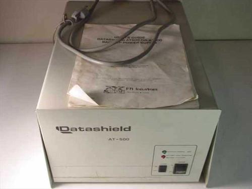 Data Shield Back-Up Power Supply (AT-500) - No Battery