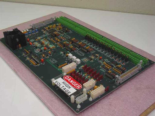 IVS Accuvision IVS 200 Logic Driver Board (0001-00154)