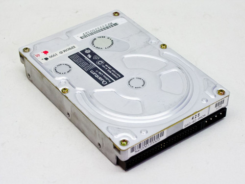 "Quantum 40MB 3.5"" SCSI Hard Drive 50 Pin (Apple) (42S)"