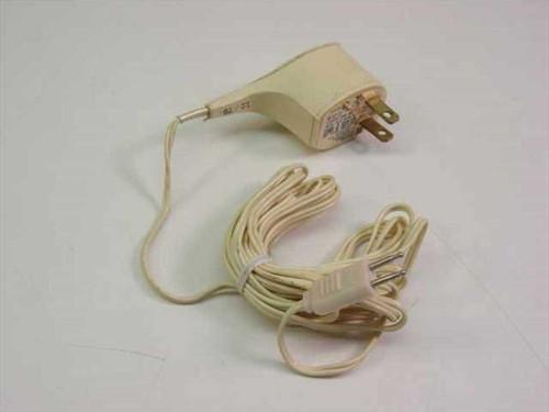 GAF AC Adaptor 2.6 VAC 0.5 A (H)