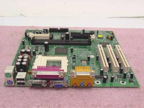 HP Cognac PGA370 Socket Board Pavilion 7638 (20000731)