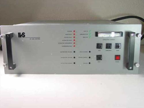 IVS FE Gun Control Accuvision 200