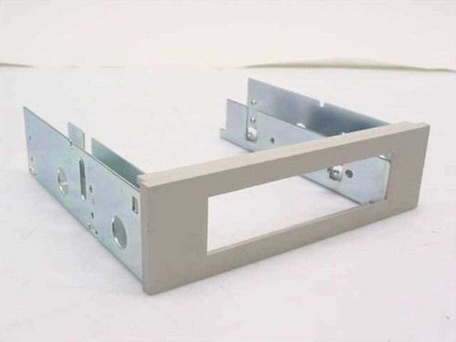 Design Zip Drive / Tape Drive Caddy Faceplate (Bay Adapter)