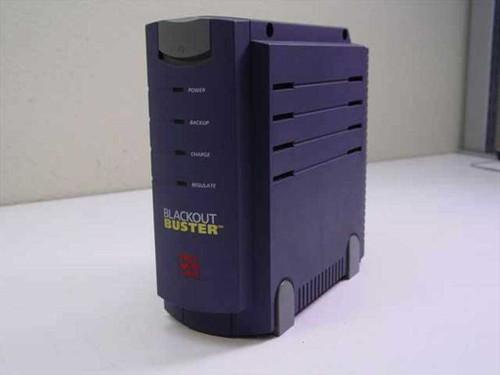 PK Electronics 500 VA B6U UPS (09120021)