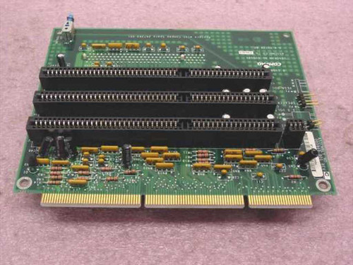 Compaq 3-0-4 Riser Card for Deskpro Tower Computer (247393-001)