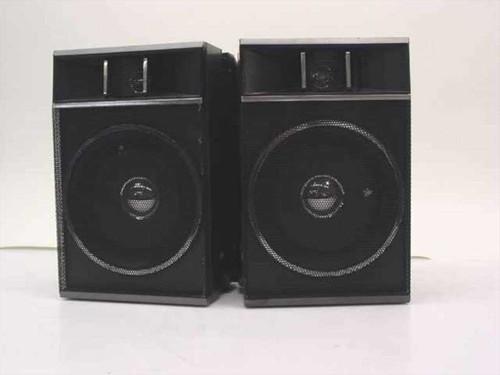 Generic Speakers (Black)