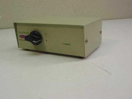 Belkin 2 way 8 pin Apple printer Data switch (F1M080-E)