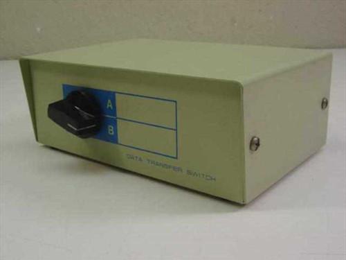 Generic VGA 3 Ports - PS/2 3 Ports Data Switch (2 Way)