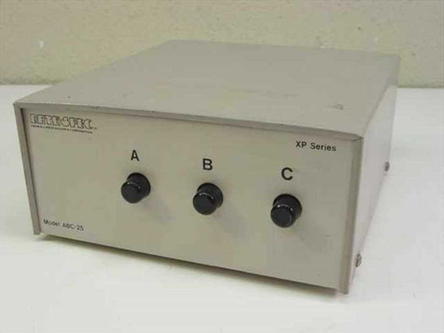 Data Spec Data Switch (ABC-25)