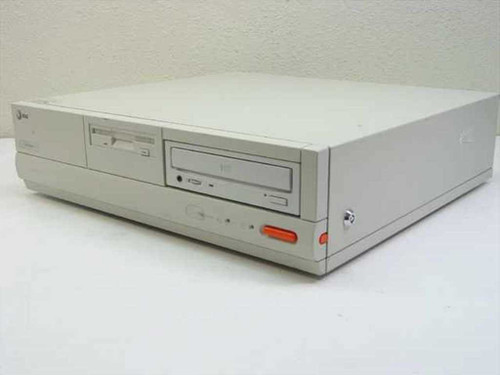 AT&T Globalyst 486DX 50 MHz Server Class 3232 Computer (9595) 4 ISA Slots