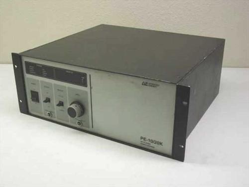 Advanced Energy AC Plasma Power Source 3157515-000F (PE-10/20K)