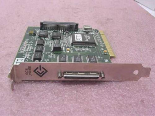 ATTO SCSI Controller Card (ExpressPCI-UL2S)