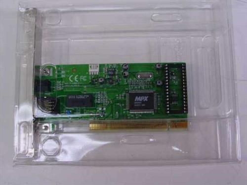 IBM 10/100 Fast EtherLink-PCI Network Card (19K4309)