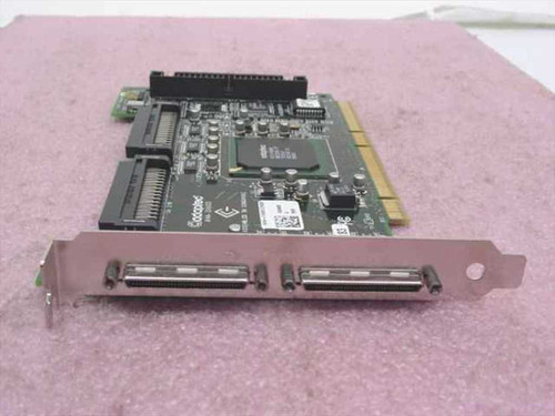 Adaptec Dual Channel SCSI Card AHA-3960 CPQ02