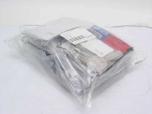 Tripp Lite 10 Foot Parallel Printer Cable - 10 Pack (P602-010 - 10 Pack)