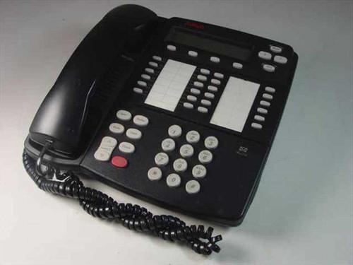 Avaya 4412D& Office Phone - Black 4412A01A-003 (108199050)