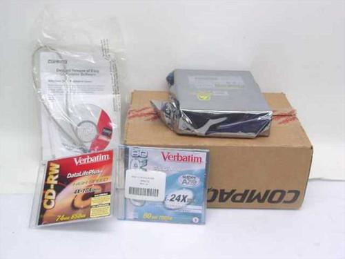 Compaq 24x10x40x CD-RW H-L Date Storage GCE-8240B (263205-001)