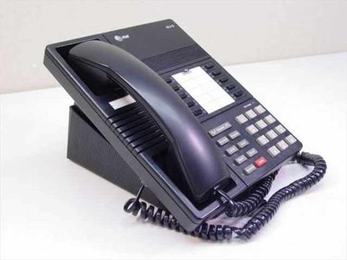 AT&T MLX-10 7712D01D Office Phone Black