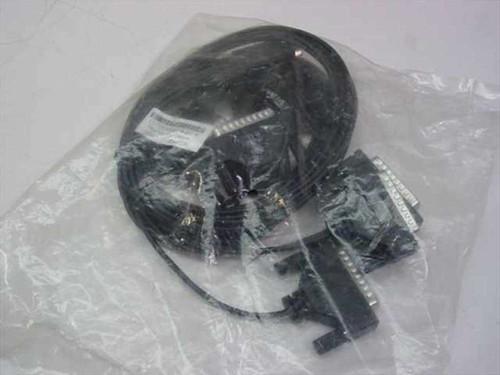 Digi Univ PCI DB25M Cable for Neo 8P (1P) 63000170-01