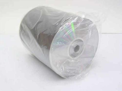 US Digital Media Diamond White Inkjet Printable CDs 80R48D-WI100B M40101