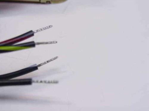 Stancor Control Transformer, Primary 115/230V, 50-60Hz (P-8574)