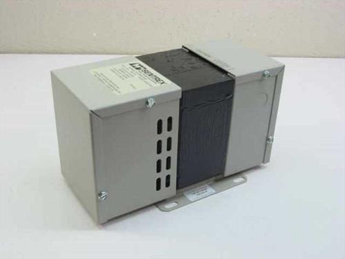 Wiremold Sentrex 250 VA Power Conditioner ILT-0250-MMB