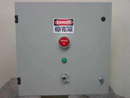 Generic W/ Emergency Cutoff Button (Power Conditioner)