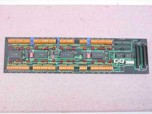 Generic Computer Card (Vintage)