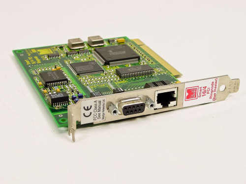 Madge Smart 16/4 PCI Ringnode Network Card (151-072-03N)