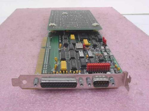 IBM Combo II Serial I/O Card (58X7301)