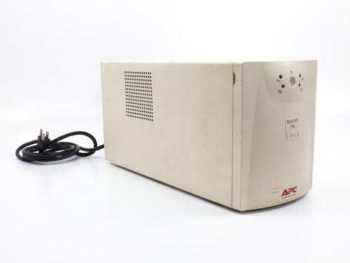 APC 1000 VA Back-UPS Pro 1000 670Watts 6-Port (BP1000) - No Battery