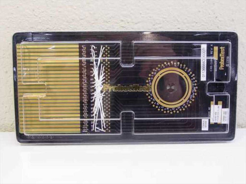 Probe & Test Probe Card PCB for Testing Das Device (C48-IVHT Rev A)