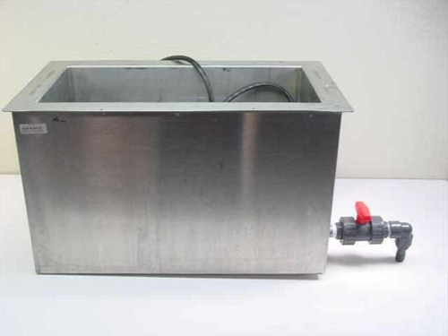 "Delta Sonics Ultrasonic Cleaning Tank 21"" x 10"" x 10"" (DT1021)"