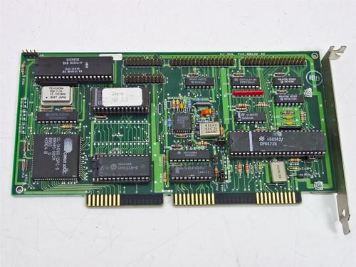 Everex 16 Bit ISA Hard Drive, FD Controller Card PWA-00538 (EV-345)