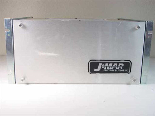 Jomar Precision Systems Rack Mounted System Housing 010-2734-001 Rev. F