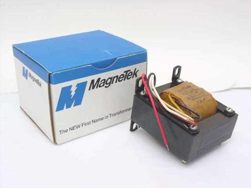 Magnetek Stepdown Autoformer 230 VAC to 115 Volts 200 VA N-6U
