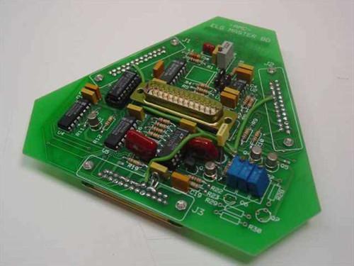 AMC ELG Master Board REV-XA (PCB 539629-003)