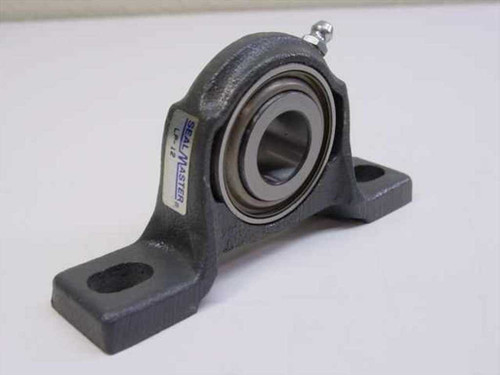 Seal Master Pillow Block with Bearing .75 Bore (LP12)