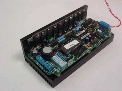 Applied Motion Products Step Motor Driver (1000-062B)