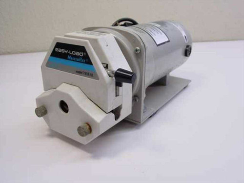 Cole-Parmer Easy-Load Pump Head for Precision Tubing (7518-10)
