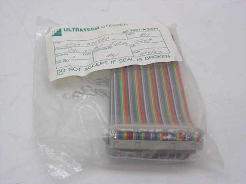 Ultratech Stepper  50-wide Rainbow Cable 0509-290800